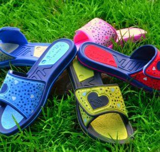 Женская летняя обувь оптом SAHAB
