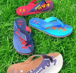 Пляжная обувь оптом SAHAB