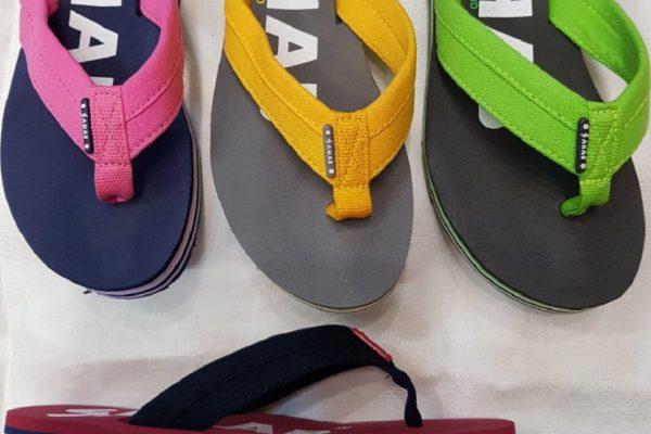 Женская обувь SAHAB - летняя обувь