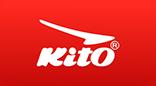 kito обувь лого